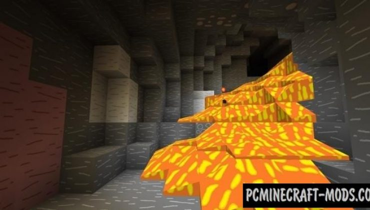MS Painted 128x Resource Pack For Minecraft 1.16.5, 1.16.4