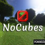 Fragile Blocks Mod For Minecraft 1.12.2