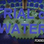 The Maze Runner Trials Map For Minecraft