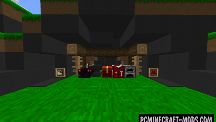 Christmas 32x PVP Resource Pack For Minecraft 1.8.9, 1.8, 1.7.10