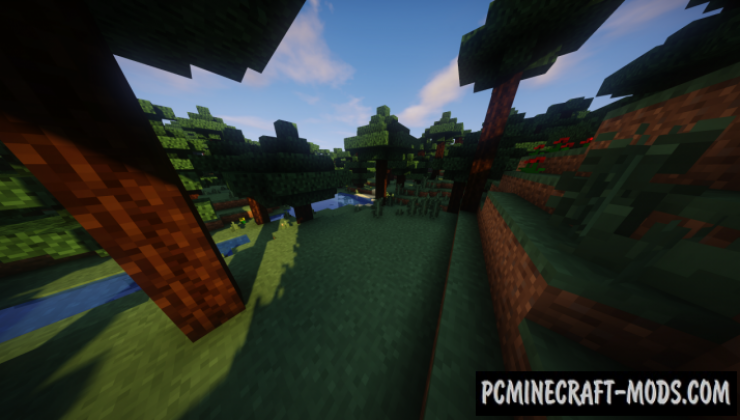 8-bitCraft Resource Pack For Minecraft 1.14, 1.13.2