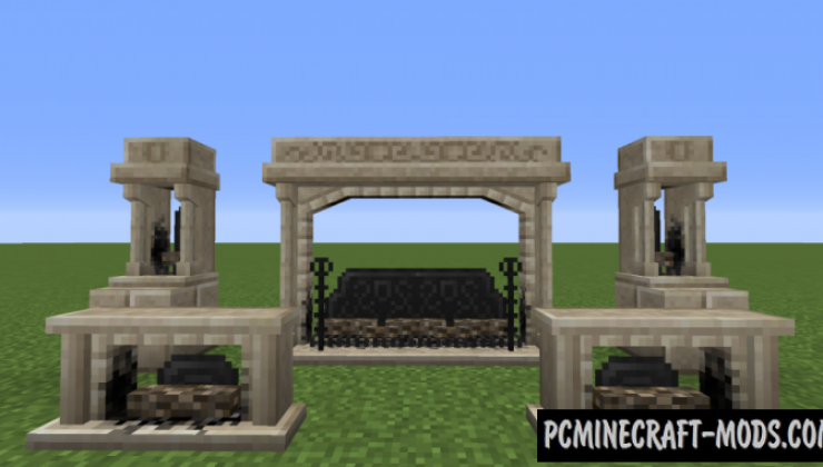 Dawn Of Time Mod For Minecraft 1 12 2 | PC Java Mods