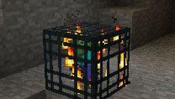 Deadly World - Gen Mod For Minecraft 1.12.2