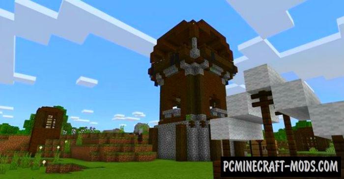 Download Minecraft PE 1.12.1.1 Apk MCPE Beta v1.13.0.18