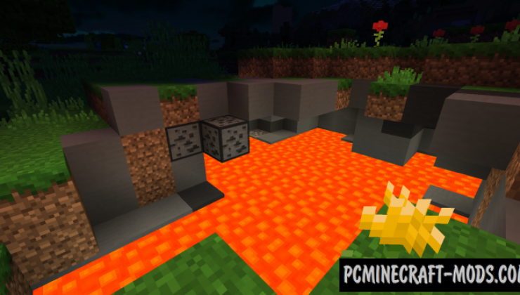Midnight Resource Pack For Minecraft 1.14, 1.13.2, 1.12.2, 1.11.2