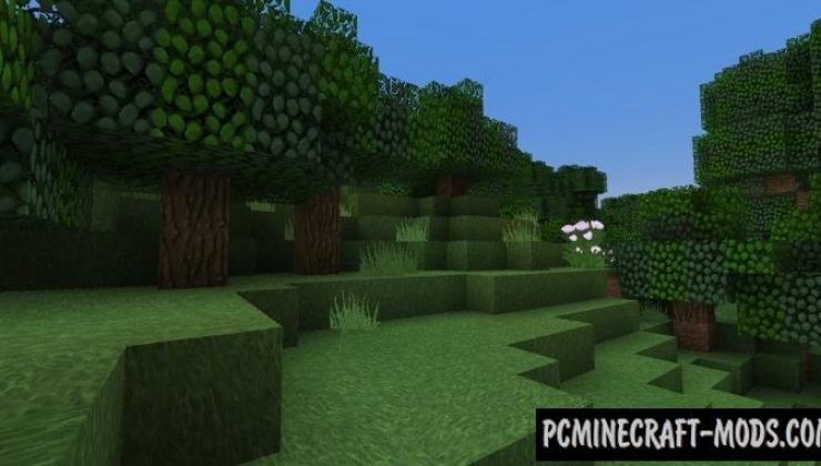 Steven's Traditional 64x Resource Pack MC 1.16.4, 1.16.3, 1.15.2