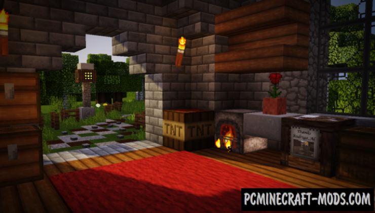 World War I Resource Pack For Minecraft 1.13.2, 1.13.1, 1.13