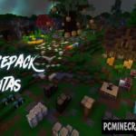 Battered Old Stuff Resource Pack For Minecraft 1.7.9-1.6.4