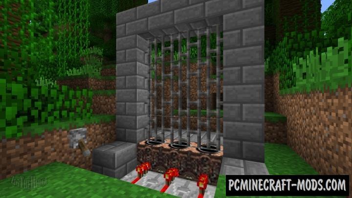 Slide'em ALL Mod For Minecraft 1.12.2