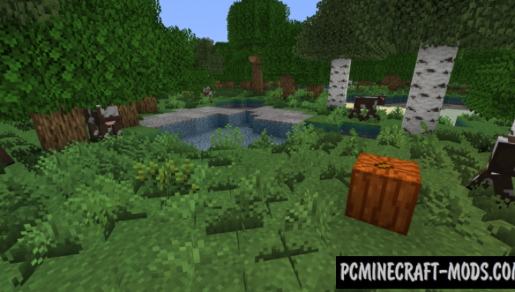 Vanillo Resource Pack For Minecraft 1.13.2