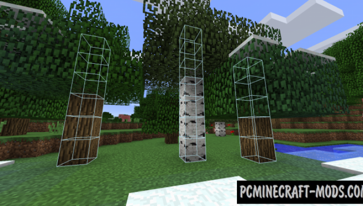 Mining Goggles Mod For Minecraft 1.12.2
