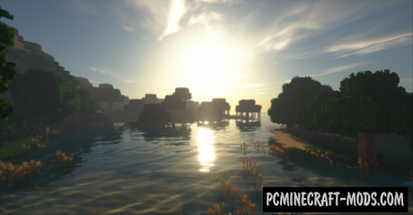 Astra HD Resource Pack For Minecraft 1.13.2