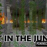 Vault 2568 Map For Minecraft