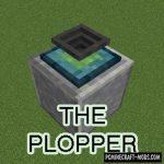 WorldGen Block Replacer Mod For Minecraft 1.13.2, 1.12.2