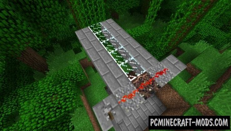 Slide'em ALL Mod For Minecraft 1.12.2