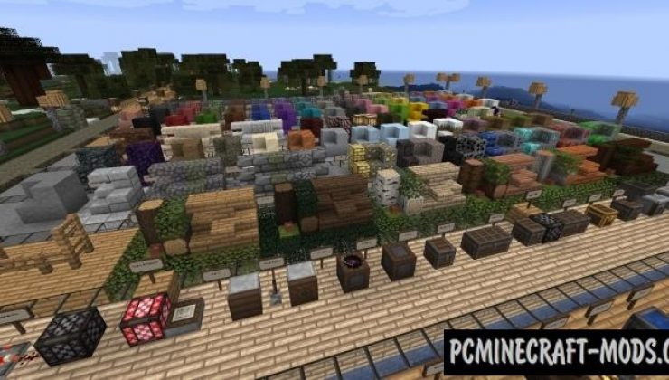 Muddle Resource Pack For Minecraft 1.13.2