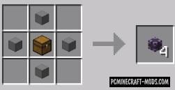 Simple Storage Network - Tweak Mod For Minecraft 1.14.4, 1.14.3, 1.12.2