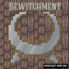 Bewitchment - New Demonic Mobs Mod For Minecraft 1.12.2