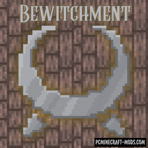 Bewitchment - New Demonic Mobs Mod For MC 1.12.2
