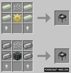 Ex Astris Mod For Minecraft 1.7.10