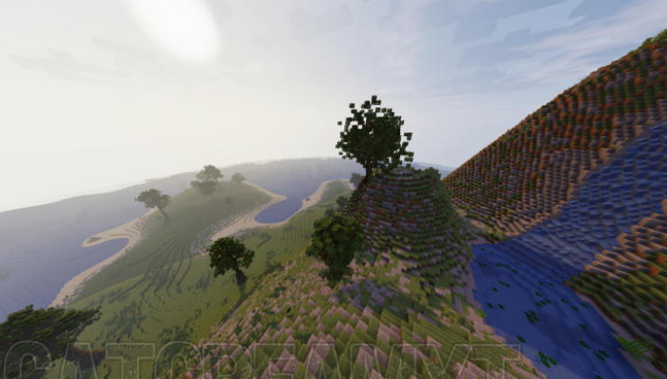 Alone Survival Remastered Map For Minecraft 1 15 1 14 4