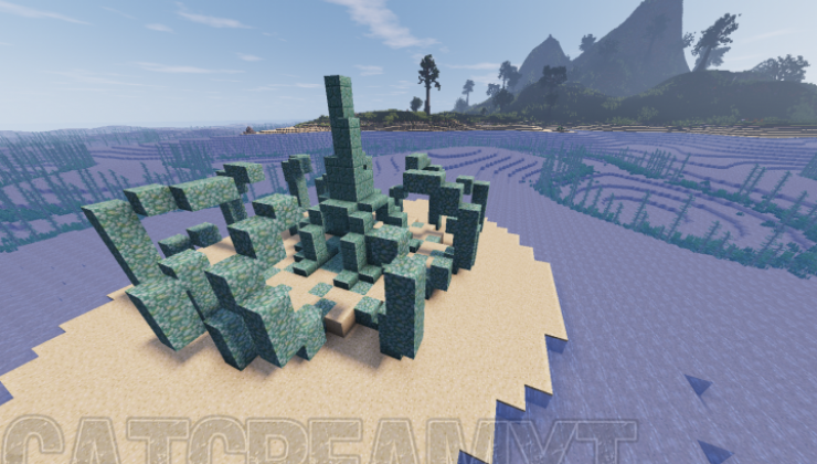 Alone Survival Remastered Map For Minecraft