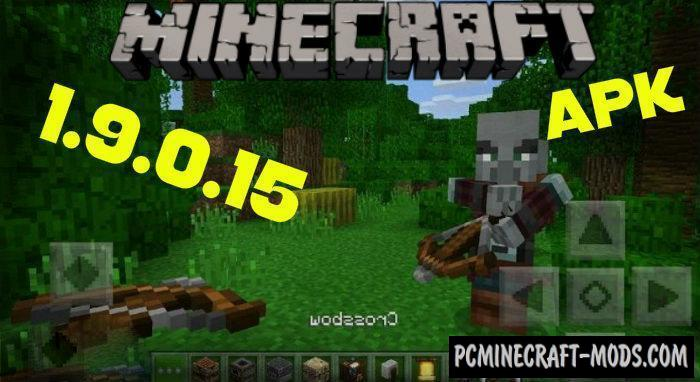 Download Minecraft PE v1.10.0.7 Apk MCPE 1.10.0 free
