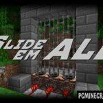 Moar Boats Mod For Minecraft 1.12.2