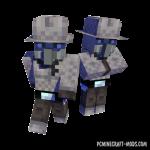 Pirates Mod For Minecraft 1.12.2