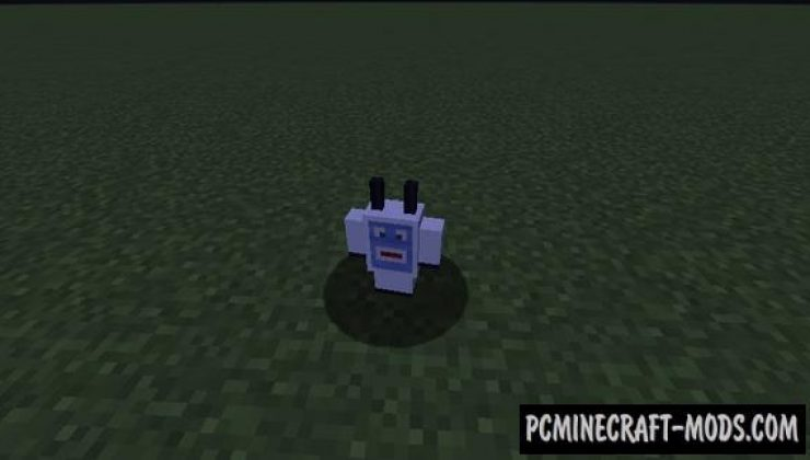 Toy Defenders Mod For Minecraft 1.12.2