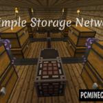 Modular Item Frame Mod For Minecraft 1.12.2