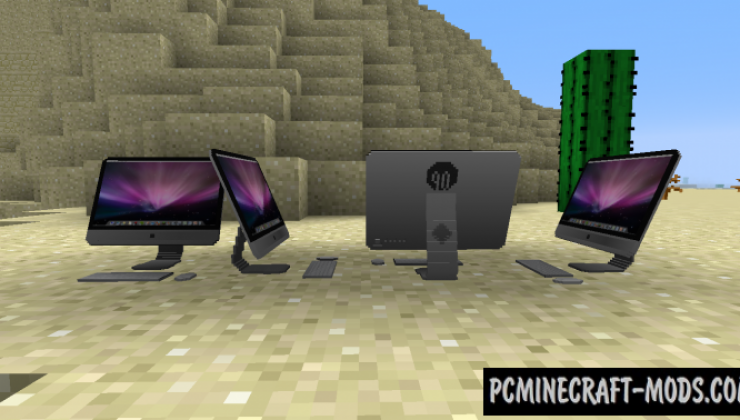 Pointless Tech Mod For Minecraft 1.12.2