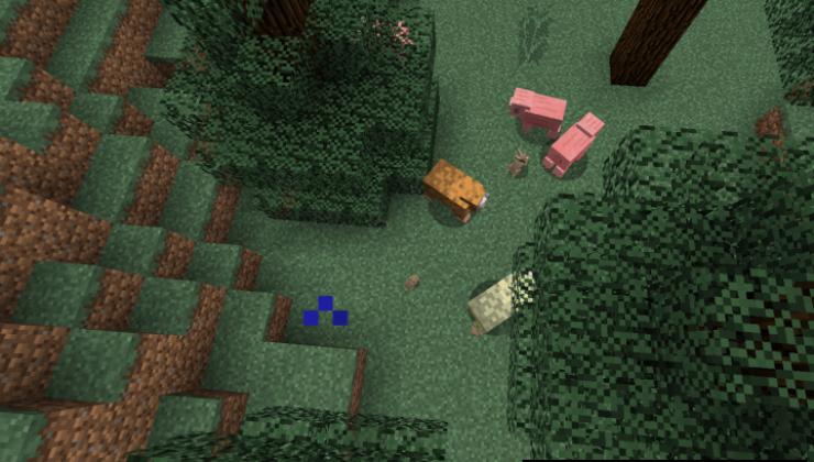 Sheep Metal - Farm Mod For Minecraft 1.15.2, 1.14.4