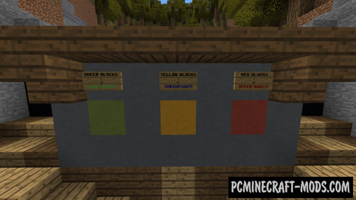 The Lab Map For Minecraft