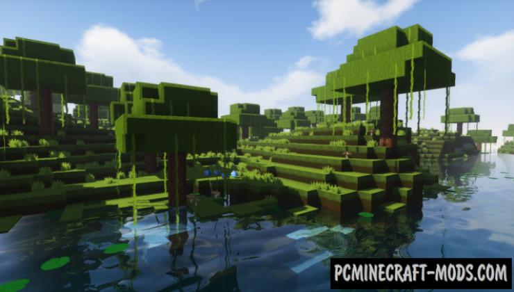 Bird Realist Resource Pack For Minecraft 1.13.2