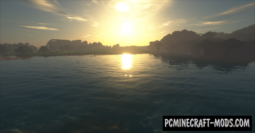 Imperium Realistic Resource Pack For Minecraft 1.13.2