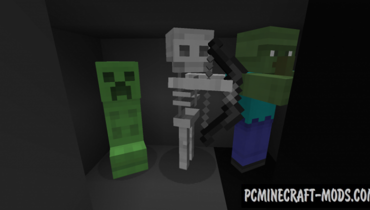 RSPK PvP Resource Pack For Minecraft 1.8.9, 1.8