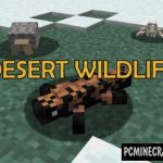Hated Mobs Mod For Minecraft 1.12.2