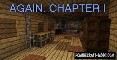Again. Chapter I Map For Minecraft