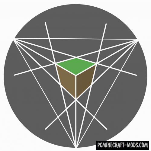 Skygrid - Survival, Random Mod Minecraft 1.15.2, 1.12.2