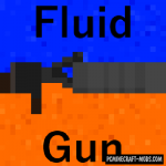 Fluids++ Mod For Minecraft 1.12.2