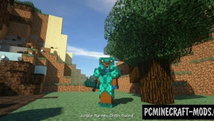 Spartan and Fire Mod For Minecraft 1.12.2