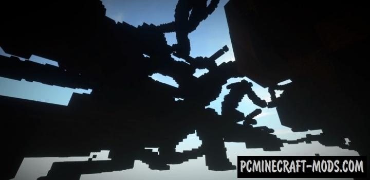 Stoneblock Dimensions Mod For Minecraft 1 12 2 | PC Java Mods