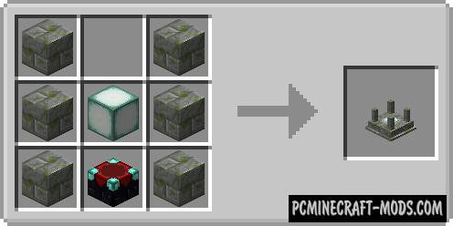 Apotheosis - New Items Mod For Minecraft 1.16.5, 1.12.2