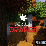 Jicklus Green Resource Pack For Minecraft 1.13.2
