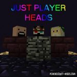 Silence Mobs Mod For Minecraft 1.13.2, 1.12.2, 1.11.2