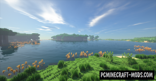 Mercury Realism Resource Pack For Minecraft 1.13.2