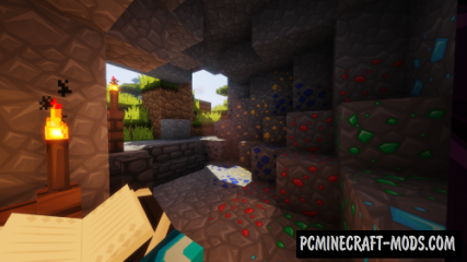 VividHD Resource Pack For Minecraft 1.13.2