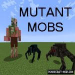 BalloonZ Mod For Minecraft 1.12.2