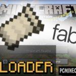 DiUI RPG Hotbar Fabric Mod For Minecraft 1.14.1, 1.14